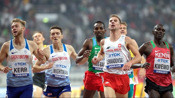 MŚ Doha 2019: Trzy medalowe szanse Polaków na zakończenie