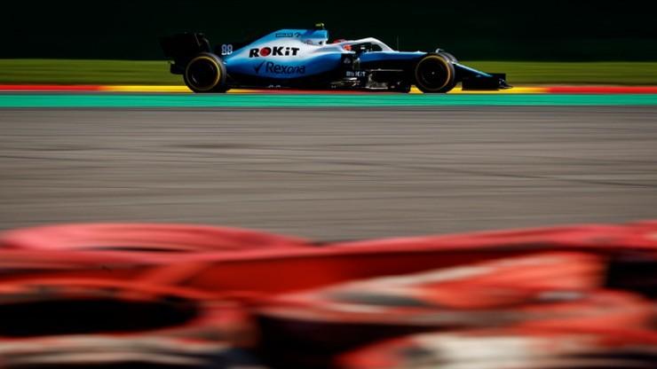 Villeneuve: W 2020 roku w Formule 1 będzie za dużo wyścigów