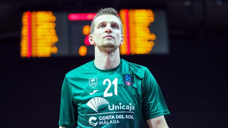Adam Waczyński znów skuteczny! Wygrana Unicai w lidze hiszpańskiej
