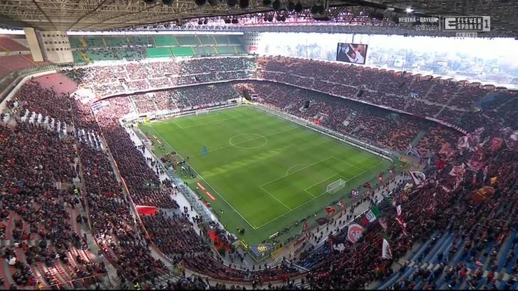 AC Milan - Udinese Calcio 3:2. Skrót meczu [ELEVEN SPORTS]