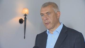Obrońca Romana Giertycha: jesteśmy w sytuacji, w której nie ogłoszono skutecznie zarzutu
