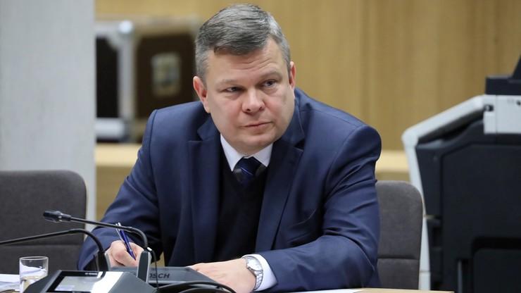 Kto dołączy do Piotrowicza i Pawłowicz? Sejm wybrał nowego sędziego TK