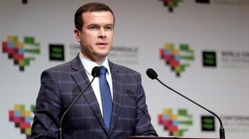 Bańka: Trwają poszukiwania nowego terminu igrzysk