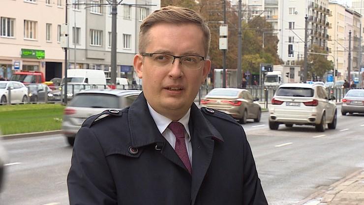 Robert Winnicki w Polsat News. Ostatnia prosta kampanii wyborczej