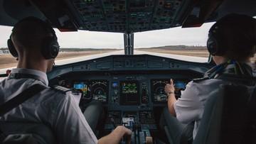 """Udawał pilota, by latać za darmo. """"Wyleciał"""" z lotniska w kajdankach"""