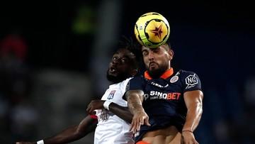 Ligue 1: Dwunastu pracowników klubu Montpellier z koronawirusem