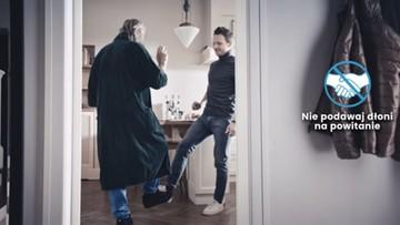 """""""Pandemia wymaga zmiany nawyków"""". Premier apeluje i publikuje spot"""