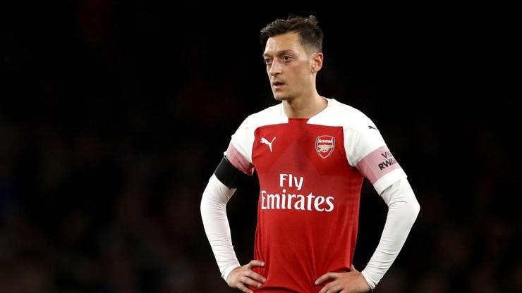 Sroga kara dla napastnika, który zaatakował graczy Arsenalu. Spędzi w więzieniu dekadę