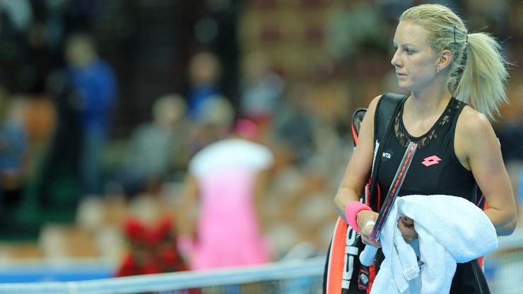 Australian Open: Wszystkie Polki odpadły w 1. rundzie eliminacji