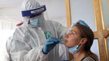 Testy bliskich chorych na Covid-19. Lekarze rodzinni mają problem