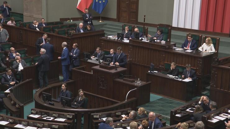 Sejm wybrał zastępów przewodniczącego i członków Trybunału Stanu