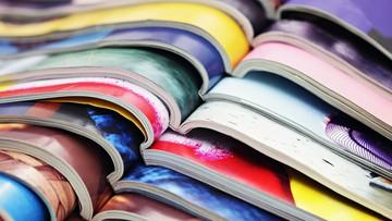 """""""Playboy"""", """"CKM"""", """"Cosmopolitan"""" znikają z polskiego rynku. Redakcje w szoku"""