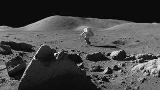 18.11.2019 06:00 Chińczycy przestali ukrywać, że na Księżycu interesuje ich wyłącznie izotop hel-3. Dlaczego?