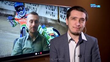 Leon Madsen: Speedway bez kibiców nie jest taki sam
