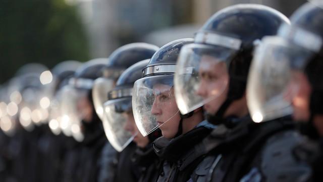 Tego się nie spodziewali! Rosyjska policja żąda od opozycji 18 mln rubli. To cena ''ochronę''