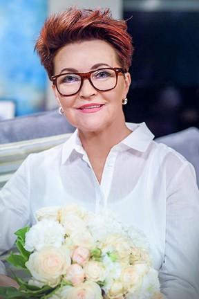 2019-10-27 Jolanta Kwaśniewska: Ludzie otwierają przede mną serca