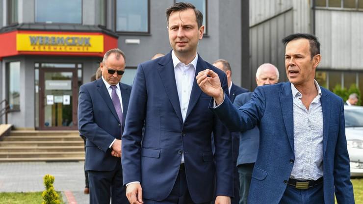 """""""Samorządowcy z pod znaku zielonej koniczynki"""". Kosiniak-Kamysz planuje modernizację Polski"""