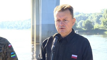 Minister obrony narodowej zakażony koronawirusem
