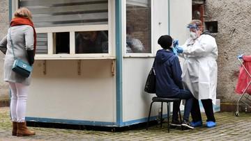 Koronawirus w Polsce. Znów ponad 7 tys. zakażeń