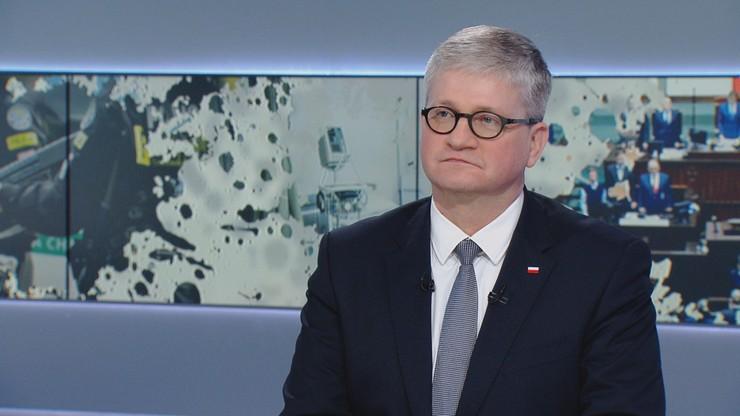 """""""Polacy wiedzieli o irańskim ataku i się ukryli"""". Szef Biura Bezpieczeństwa Narodowego w """"Graffiti"""""""