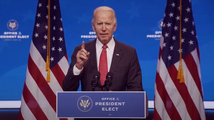 Wybory w USA. Georgia zatwierdza wygraną Bidena