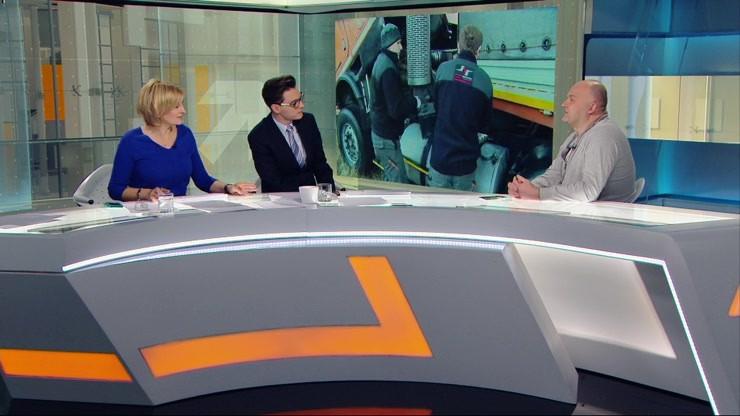 Auto dla Irańczyka. Polacy uzbierali na nie pieniądze w 24 godziny