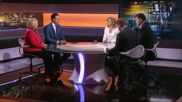 Borys z KO: zamierzamy doprowadzić do przyspieszonych wyborów, bo tego chcą Polacy