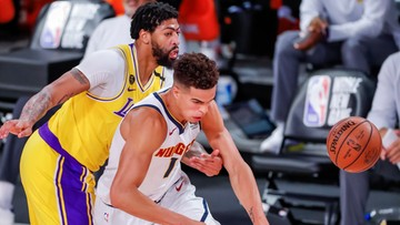 NBA: Zespoły po swoim ostatnim meczu natychmiast opuszczą Orlando