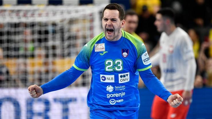EHF Euro 2020: Szwajcaria - Słowenia. Relacja i wynik na żywo