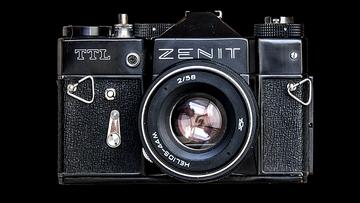 Jeśli masz ten aparat, sprawdź jego numer seryjny. Może być dowodem w morderstwie