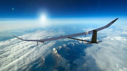 21-02-2020 06:00 Solarny statek powietrzny zaprojektowany do rocznych lotów zakończył dziewiczy rejs