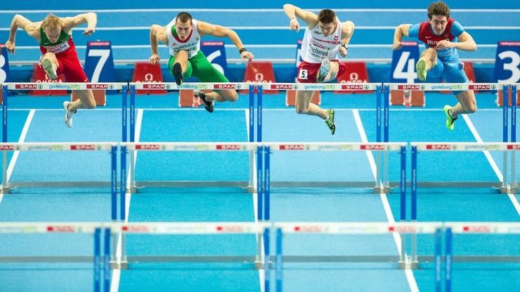 Włoski lekkoatleta wskazał niecodzienny objaw zakażenia koronawirusem