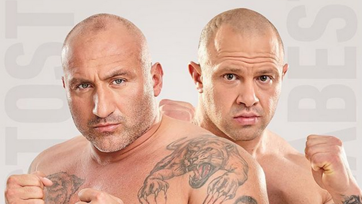 Fame MMA 6: Porażka Najmana w pierwszej rundzie i zwycięstwo Linkiewicz