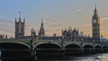 KE wszczęła procedurę naruszeniową wobec W.Brytanii ws. ustawy o rynku wewnętrznym