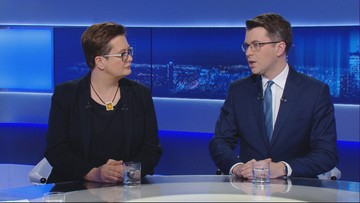 Lubnauer: Beata Szydło stanie przed Trybunałem Stanu