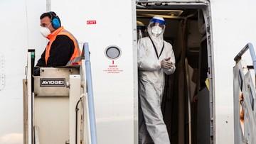 Włochy: w ciągu doby zmarło 756 osób zakażonych koronawirusem