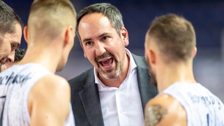 Liga Mistrzów FIBA: Polski Cukier Toruń przegrał z włoskim zespołem