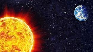 04.07.2020 10:00 Ziemia właśnie oddaliła się od Słońca na największą możliwą odległość. Co to może dla nas oznaczać?