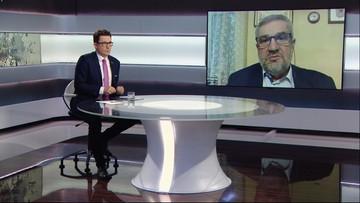 """""""PiS zrezygnowało z elektoratu, który dał zwycięstwo prezydentowi"""". Ardanowski o rolnikach"""