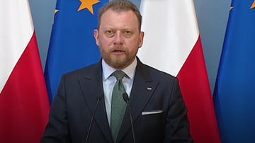 """Szumowski zgłosił poprawki do projektu PiS. """"Najważniejsze jest bezpieczeństwo wyborów"""""""