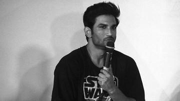 Nie żyje gwiazdor Bollywood. Wcześniej jego menadżerka popełniła samobójstwo