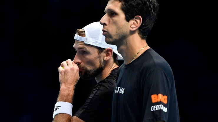 ATP w Pekinie: Finałowa porażka Kubota w deblu