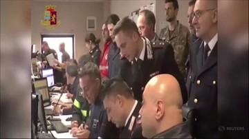 54 tys. osób ewakuowanych. Największa akcja w historii Włoch