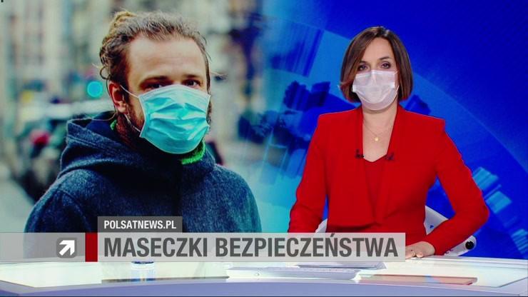 Lekarka: maseczki mogą zatrzymać pandemię. Pokazujemy jak je zakładać i jak zdejmować