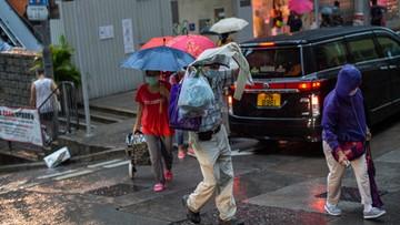 Chiny odnotowały 1 potwierdzony przypadek koronowirusa. Przybył zza granicy