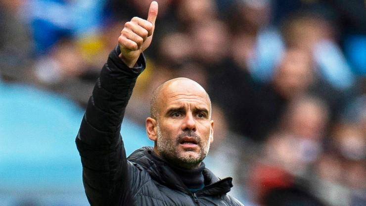 Poznaliśmy zarobki trenerów w Anglii. Guardiola na szczycie listy płac