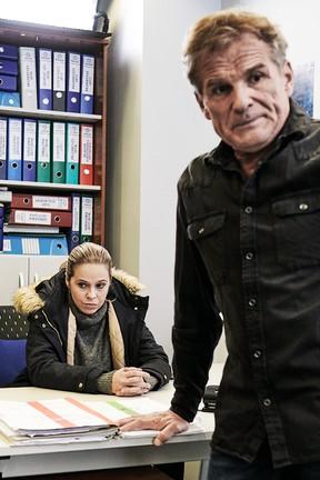 """""""Sprawiedliwi - Wydział Kryminalny"""" - odcinek 365"""
