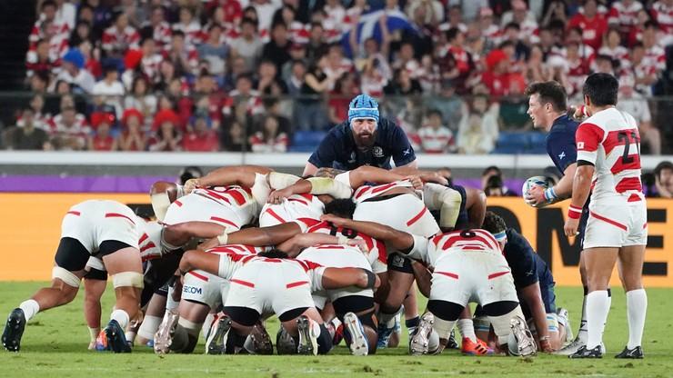 Puchar Świata w rugby. Plan transmisji ćwierćfinałów