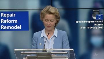 """""""Rada Europejska potwierdziła zaangażowanie w poszanowanie praworządności"""""""