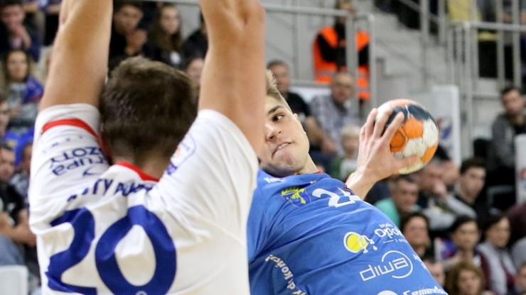Puchar EHF: Gwardia Opole pokonała Azoty Puławy w pierwszym meczu